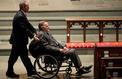 George H. W. Bush hospitalisé après les obsèques de son épouse