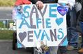 Alfie Evans, 23 mois, au centre d'un débat sur la fin de vie