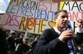 Les Insoumis peaufinent leur marche anti-Macron du 5 mai