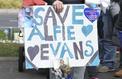 Royaume-Uni : Alfie Evans, 23 mois, au coeur d'un débat sur la fin de vie