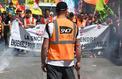 Grève à la SNCF : l'intersyndicale veut maintenir la pression sur le gouvernement