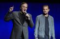 Quentin Tarantino prédit que le futur duo Brad Pitt-Leonardo DiCaprio deviendra mythique
