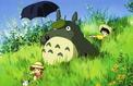 Mon Voisin Totoro et Kiki la petite Sorcière auront bientôt leur parc d'attractions