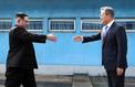 Une « nouvelle histoire » s'ouvre entre les deux Corées