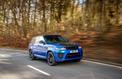 Range Rover Sport SVR, un jaguar dans le moteur