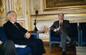 France-Israël, histoires secrètes au sommet du pouvoir