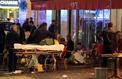 Nice : scènes de panique et dix blessés après un tir de pistolet d'alarme