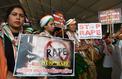 Inde : une seconde adolescente violée, aspergée d'essence et brûlée