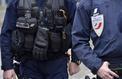 Paris : violente altercation entre des agents de la société Moovia et la police