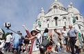Le tourisme, une cause négligée du réchauffement global
