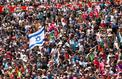 «Les Israéliens sont reliés au passé, à la mémoire, à l'histoire et c'est ce qui les équilibre»