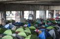 Migrants: Anne Hidalgo engage le bras de fer avec l'État