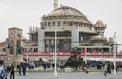 À Istanbul, une mosquée pour islamiser Taksim