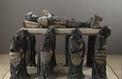 Le Louvre au chevet de son grand gisant