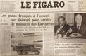 Il y a 40 ans, les paras sautaient sur Kolwezi au Zaïre