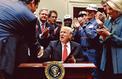 Economie américaine: et si Trump réussissait?