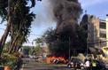L'Indonésie sous la menace du djihadisme