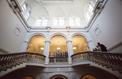 Une nouvelle ère pour la Royal Academy de Londres