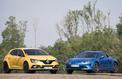 Alpine vs Renault Sport: un duel fratricide