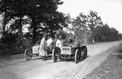 Paris-Rambouillet : la course des centenaires