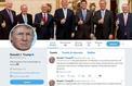 La Maison-Blanche se fait-elle passer pour Donald Trump sur Twitter ?