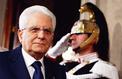 Italie: Au centre du jeu, Sergio Mattarella prolonge les consultations