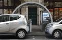 La France veut cinq fois plus de voitures électriques d'ici 2022