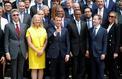 «Tech for Good» : Emmanuel Macron cajole les stars du numérique