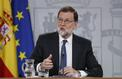 Une motion de défiance menace Mariano Rajoy