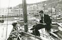À Oran, sur les traces d'Yves Saint Laurent