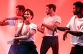 Damn, Christine and the Queens se réinvente dans un nouveau clip