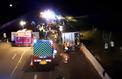 Trois morts et onze blessés graves dans un accident de bus dans la Drôme