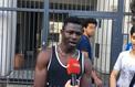 Mamoudou Gassama, le sauveur de l'enfant suspendu à un balcon, va être naturalisé français