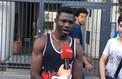 Mamoudou Gassama, le sauveur de l'enfant suspendu à un balcon à Paris, reçu à l'Élysée