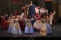 Musique baroque en banlieue pour des rencontres du troisième type
