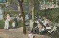 À Paris «l'avenir est aux jardiniers» assure Zola en 1867 dans Le Figaro