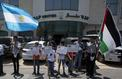 L'annulation du match Israël/Argentine, un camouflet pour l'État hébreu
