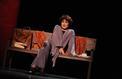 Reine de théâtre, Judith Magre joue à nouveau son propre rôle dans Une actrice
