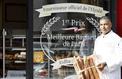 Ridha Khadher, le boulanger du Palais