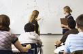 Blanquer admet la crise du recrutement des enseignants