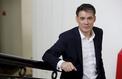 Européennes : Olivier Faure exclut d'être tête de liste du PS