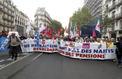 Manifestations de retraités : les internautes partagés