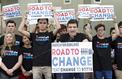Les lycéens de Parkland partent en tournée tout l'été contre la NRA