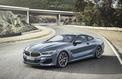 BMW Série 8, de retour dans la course