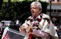 Mexique: Lopez Obrador favori de la présidentielle