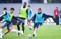 Coupe du monde: les sponsors des Bleus jouent la carte supporteur