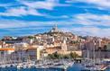 Marseille: des bornes pour appeler au secours