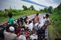 Birmanie: plongée dans l'État d'Arakan, terre brûlée des Rohingyas