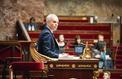 François de Rugy, un président de l'Assemblée nationale en surplomb
