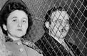 Il y a 65 ans les Rosenberg sont exécutés : «Aucune puissance ne nous séparera»